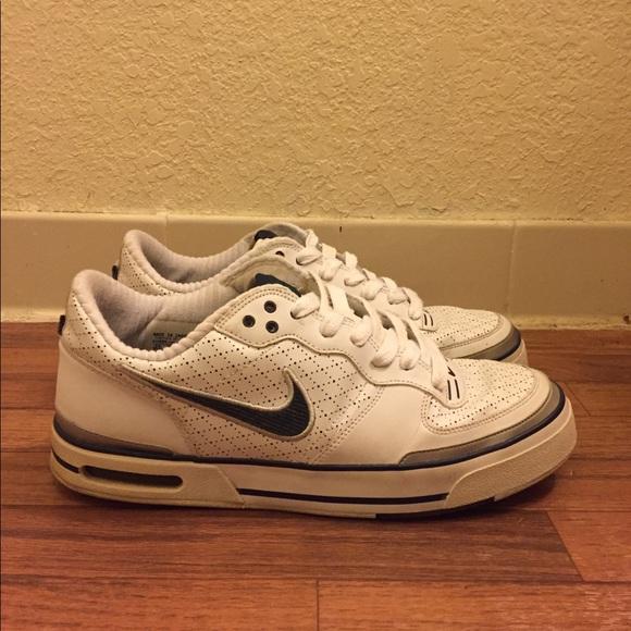 the latest 3ac3b 086a9 Nike Air Captivate Rare White Mens Size 10.5. M5a9cf73d9a94556ef263177e